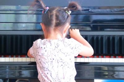 大阪市港区ピアノ教室042レッスンイメージ
